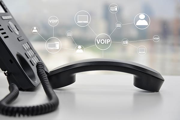 VoIP Telephone Networking Systems in Bradenton & Sarasota