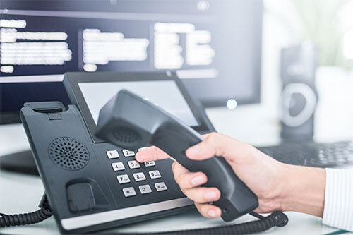 VoIP Telephone Networking